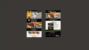 Online Shop Omichannel
